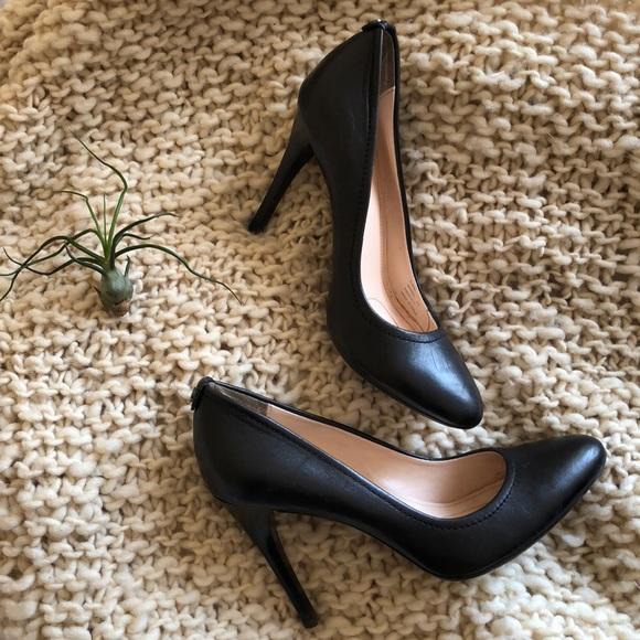 bccc7325e4a Calvin Klein Whinnie heels